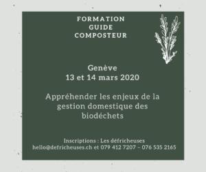 Fomation GC mars 2020